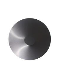 un ovale argento by turi simeti
