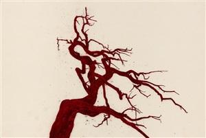 tree (pc1210) by tony bevan
