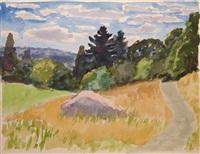 field stone by joseph fiore