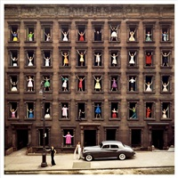 girls in the window by ormond gigli