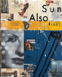 the sun also rises by g. miller