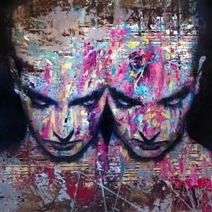 homosapien by yoakim bélanger
