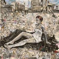 album: summer by vik muniz