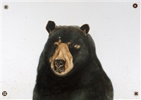 gluskap and the bear by scott kelley
