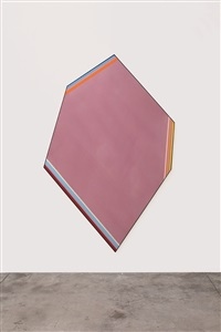 kenneth noland selected works 1958 - 1980 by kenneth noland