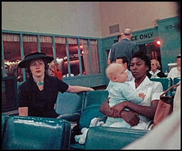 gordon parks segregation story and andrew moore the south by gordon parks
