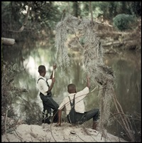 untitled, shady grove, alabama (37.048) by gordon parks