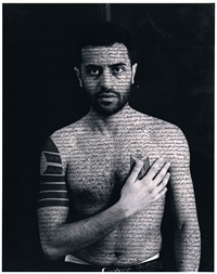 the book of kings by shirin neshat