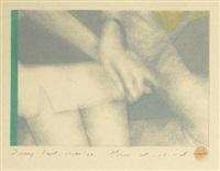 411 diary, sept. 11th, '00 by tetsuya noda