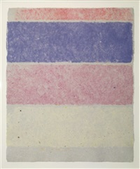 pk-0378 by kenneth noland