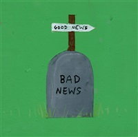 good news bad news by michael dumontier and neil farber