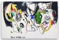 this world by eddie martinez