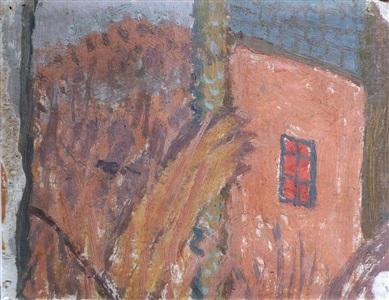 house meudon by gwen john