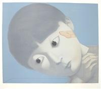 my memory no. 2 by zhang xiaogang