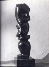 dogon by agustin cárdenas