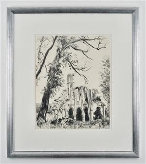 ruins by rachel feinstein