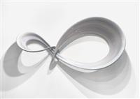 ekpyrotic string ii by mariko mori