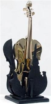 la fenice n. 2 by arman