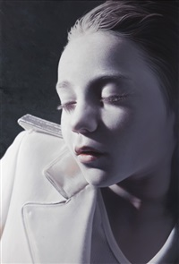 the murmur of the innocents 30 by gottfried helnwein