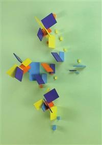 untitled by charles joseph biederman
