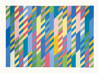june by bridget riley