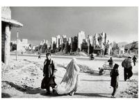 afghanistan (kabul) by sebastião salgado