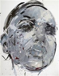 portrait by philippe pasqua