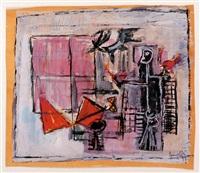 ohne titel (1947) by corneille