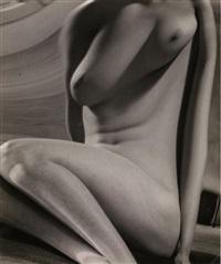 distortion #63 by andré kertész