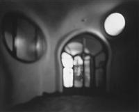 casa batillo ii - gaudi by hiroshi sugimoto
