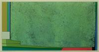 verde-blanco-azul-rojo by gunther gerzso