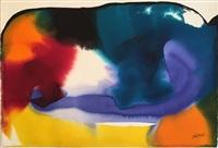 phenomena rounding the horn by paul jenkins