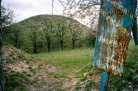 the mound, kiskunlachaza, hungary by fouad elkoury