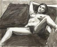 figure by richard diebenkorn