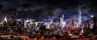 manhattan nights by david drebin