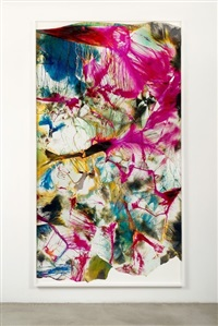 artwork 268 by mariah robertson