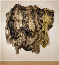 heart of the matter by el anatsui