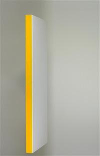three yellow by césar paternosto