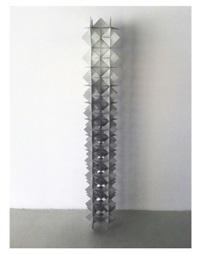 struttura permutazionale by francisco sobrino