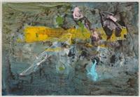 untitled by helen frankenthaler
