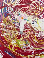 idea, 3:50 a.m. by james rosenquist