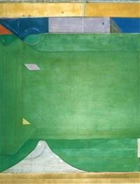 green by richard diebenkorn