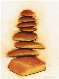 stack by david nash