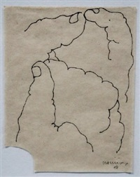manos (hands) by eduardo chillida