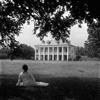 the louisiana project: a distant view by carrie mae weems