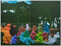 picnic by miao xiaochun