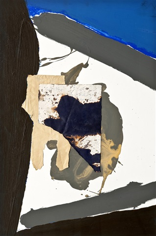 call steve by robert motherwell