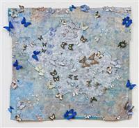 all souls (plateau des pétrels) by jane hammond