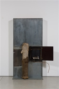 the fountain by edward and nancy kienholz