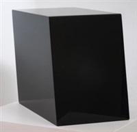 black block by john mccracken